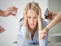 Стресс плохо влияет на мозг