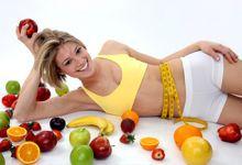 Похудеть за девять дней
